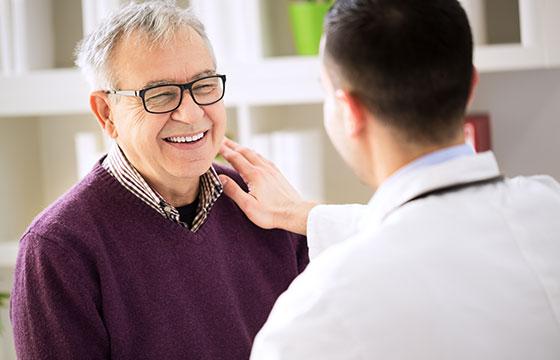 UCBCares för patienter